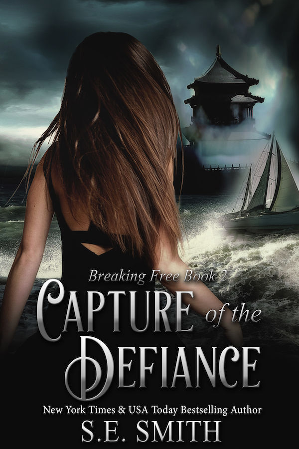 Book Cover: Capture of the Defiance