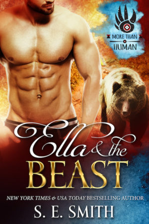 Book Cover: Ella & the Beast