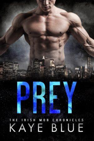 Book Cover: Prey