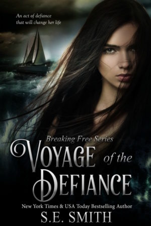 Book Cover: Voyage of the Defiance
