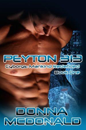 Book Cover: Peyton 313